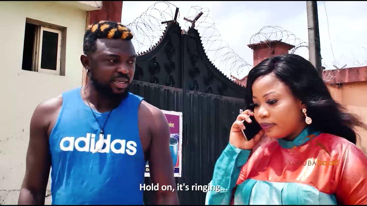 Download Oko Pero - Latest Yoruba Movie 2021 Romance Laide Bakare | Bolanle Ninalowo | Kudirat Abiola