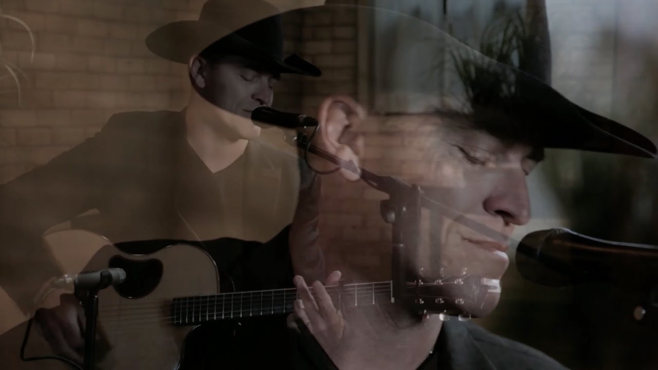 George Canyon - Rhinestone Cowboy (Forever Country Cover Series)