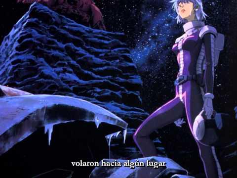 ASP - Eien no Tobira - Gundam 08MS Team full [Subs en español]