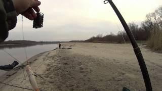 Рыбалка 2015 открытие сезона(Дневник рыболова).