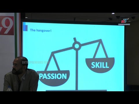 Broadridge Financial Solutions HR About Skill Hangover - Entrepreneurs Talk