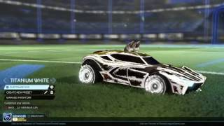 Complete Looper Showcase - Rocket League