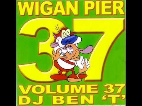 Wigan Pier Volume 37