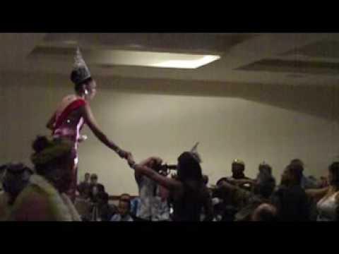 Queen Of Hawaii 2008 Ms. Tiana AnnDersen - The Power Of The
