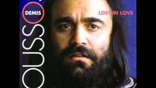 Watch Demis Roussos Velvet Mornings video