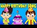 هابي بيرث داي تو يو | Happy Birthday Song Arabic Children | هابي بيرثدي