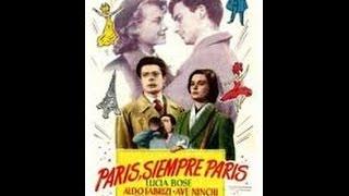 Download Париж всегда Париж / Parigi è sempre Parigi / комедия (1951) Mp3 and Videos