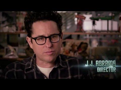 Star Trek Into Darkness - Behind The Scenes Featurette (HD)