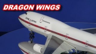 Dragon wings 1/400 Government Aircraft of Japan BOEING 747-400 ITEM...