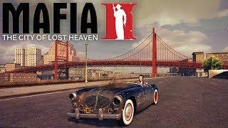 MAFIA II: The City of Lost Heaven | by PTNGMS