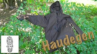 "Loden-Anorak ""Haudegen"" von RoughStuff"