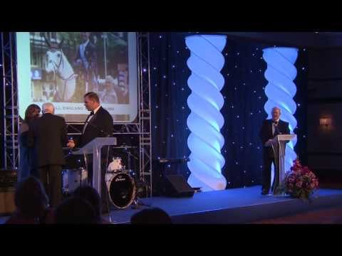 Showjumping -  Members Show Venue of the Year Awards 2013