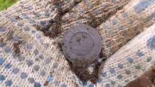Деревня в лесу, в поисках золота!(В поисках золота забрался глубоко в лес,в исчезнувшую деревеньку! --------------------------------------------------------------------------..., 2014-07-28T09:27:08.000Z)