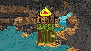 Caveblock na Serwerze IP: classicmc.pl