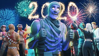 BEST FORTNITE MOMENTS OF 2020!