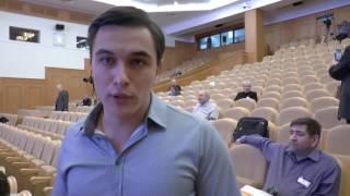 Владислав Жуковский на МЭФ о статистике, но не нашей, о тайной операции внедрения      1