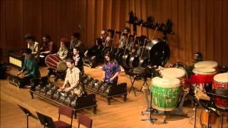 Gamelan Ensemble - Kotek, Pelog nem Lancaran