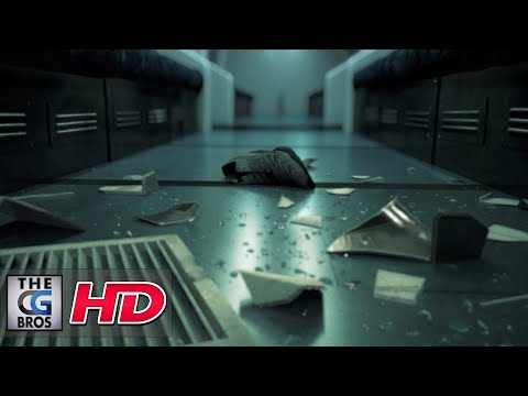 "CGI 3D Animated Short: ""LAST CALL""  - by SUPERBLIMP"