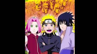 Наруто,Саске и Сакура-это мои друзья