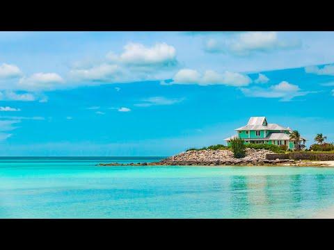 Chub Cay Resort and Marina - Best Bahamas Resorts for Fishing