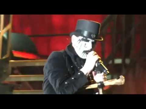 new King Diamond album 2015! -- Generation Kill lyric video -- Vince Neil, haunted? - No Devotion