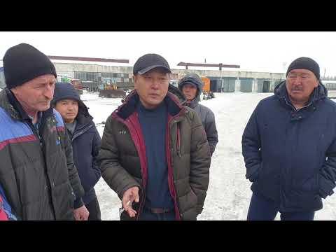 В Талдыкоргане водителям городских автобусов ставят нереальные планы и задерживают зарплату.