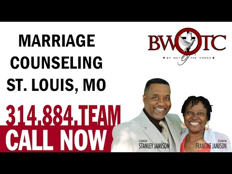 Marriage Counseling St Louis MO