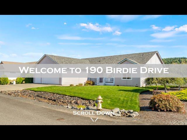 190 Birdie Dr, Chehalis, WA 98532