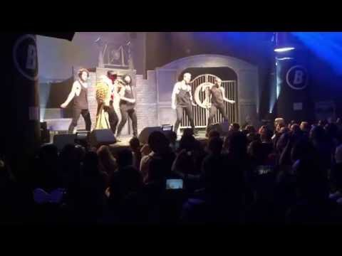 Todrick Hall - Lying To Myself Straight Outta Oz Orlando, FL 7-28-2016