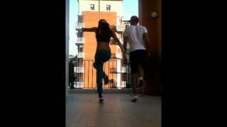 Onanas dancing Bring em Out-Ti.I
