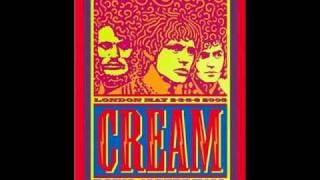 CREAM - We