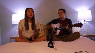 We Don't Have To Take Our Clothes Off - Jermaine Stewart (Acoustic Cover)