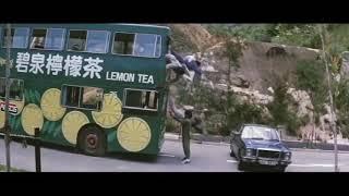 Полицейская история (1985г.) клип  Police story