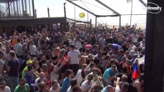 Driftmoon [FULL SET] @ Luminosity Beach Festival 27-06-2015