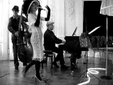 swing musik der 20er 30er 40er jahre live f r ihr event in berlin youtube. Black Bedroom Furniture Sets. Home Design Ideas