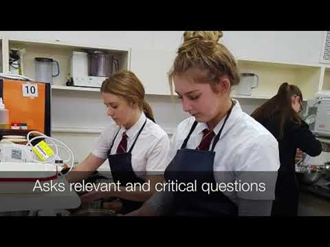 Active Learning at St. Peter's College