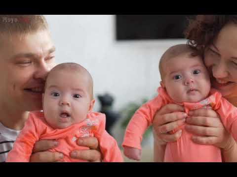 Nacen más gemelos que nunca
