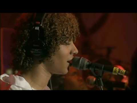 """Fiorella Mannoia - Quando Eu Venho De Luanda (live Tour """"SUD"""")"""