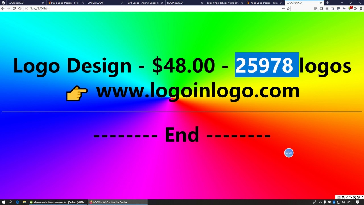 How Much Does Logo Design Cost? - YouTube
