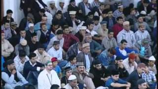 Friday Sermon : 20th August 2010 - Part 4 (Urdu)