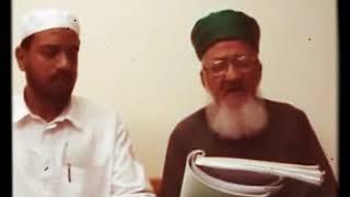 Habeeb Omer Alkaf Reciting Ya Mustafa Ya Mujtaba // Shaik ul Burda //Subscribe Share Like # Recit