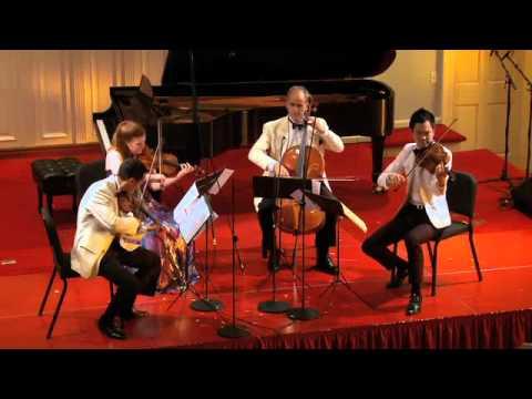 BCMF Hugo Wolf: Italian Serenade