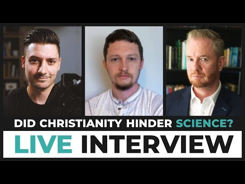 Did Christianity Hinder Science In The Middle Ages? (w/ InspiringPhilosophy And Tim O'Neill)