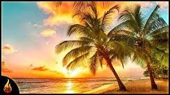 Island Reggae Music | Upbeat Tropics | Tropical Island Beach Music