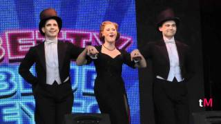 """Nobody"" - BETTY BLUE EYES (West End Live 2011)"