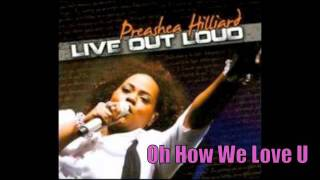 Play Oh How We Love You Prayer