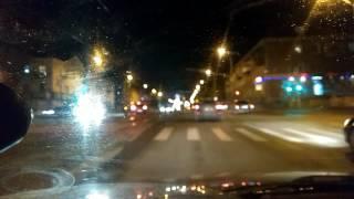 ДТП Екатеринбург 7 августа
