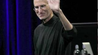 Steve Jobs 1955-2011 A Tribute