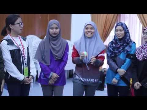SCOT Brunei Cultural Exchange Program