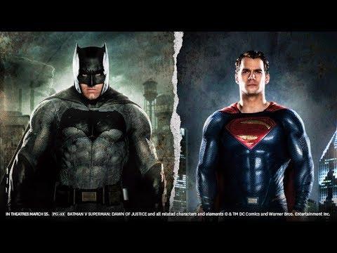 Regalando Sonrisas (Batman y Superman) - Universidad de Talca